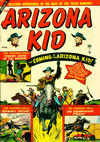 Cover for The Arizona Kid (Marvel, 1951 series) #1