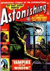 Cover for Astonishing (Marvel, 1951 series) #18