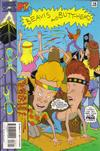 Cover for Beavis & Butt-Head (Marvel, 1994 series) #18