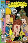 Cover for Beavis & Butt-Head (Marvel, 1994 series) #24