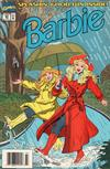Cover for Barbie (Marvel, 1991 series) #43