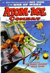 Cover for Atom-Age Combat (St. John, 1952 series) #5