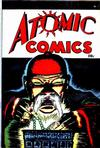 Cover for Atomic Comics (Green Publishing, 1946 series) #1