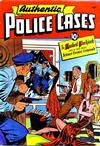 Cover for Authentic Police Cases (St. John, 1948 series) #7