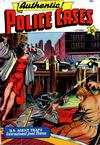 Cover for Authentic Police Cases (St. John, 1948 series) #9