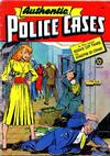 Cover for Authentic Police Cases (St. John, 1948 series) #11