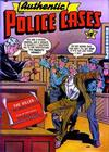 Cover for Authentic Police Cases (St. John, 1948 series) #13