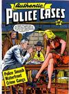 Cover for Authentic Police Cases (St. John, 1948 series) #14