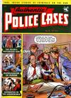 Cover for Authentic Police Cases (St. John, 1948 series) #22