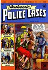 Cover for Authentic Police Cases (St. John, 1948 series) #23