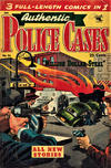 Cover for Authentic Police Cases (St. John, 1948 series) #26