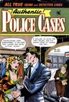 Cover for Authentic Police Cases (St. John, 1948 series) #29