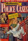 Cover for Authentic Police Cases (St. John, 1948 series) #35