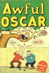 Cover for Awful Oscar (Marvel, 1949 series) #12