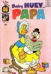 Cover for Baby Huey and Papa (Harvey, 1962 series) #9