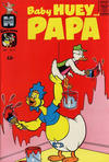 Cover for Baby Huey and Papa (Harvey, 1962 series) #19