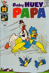 Cover for Baby Huey and Papa (Harvey, 1962 series) #27