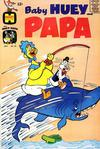 Cover for Baby Huey and Papa (Harvey, 1962 series) #30