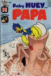 Cover for Baby Huey and Papa (Harvey, 1962 series) #31
