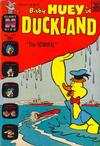 Cover for Baby Huey in Duckland (Harvey, 1962 series) #8