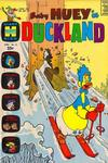 Cover for Baby Huey in Duckland (Harvey, 1962 series) #13