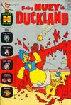 Cover for Baby Huey in Duckland (Harvey, 1962 series) #14