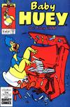 Cover for Baby Huey the Baby Giant (Harvey, 1980 series) #101