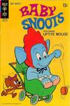 Cover for Baby Snoots (Western, 1970 series) #3
