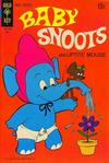 Cover for Baby Snoots (Western, 1970 series) #4
