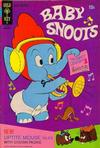 Cover for Baby Snoots (Western, 1970 series) #6
