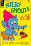Cover Thumbnail for Baby Snoots (1970 series) #10 [Gold Key]