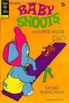 Cover for Baby Snoots (Western, 1970 series) #11
