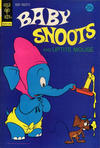 Cover for Baby Snoots (Western, 1970 series) #16 [Gold Key Variant]