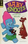 Cover Thumbnail for Baby Snoots (1970 series) #21