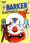 Cover for The Barker (Quality Comics, 1946 series) #1