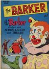 Cover for The Barker (Quality Comics, 1946 series) #2