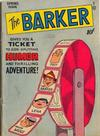 Cover for The Barker (Quality Comics, 1946 series) #3