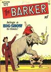 Cover for The Barker (Quality Comics, 1946 series) #5