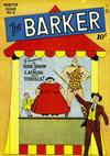 Cover for The Barker (Quality Comics, 1946 series) #6