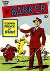 Cover for The Barker (Quality Comics, 1946 series) #7