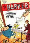 Cover for The Barker (Quality Comics, 1946 series) #8