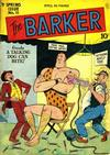 Cover for The Barker (Quality Comics, 1946 series) #11