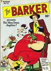 Cover for The Barker (Quality Comics, 1946 series) #13