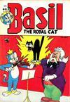 Cover for Basil (St. John, 1953 series) #3