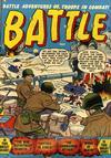 Cover for Battle (Marvel, 1951 series) #2