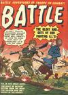 Cover for Battle (Marvel, 1951 series) #3