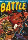 Cover for Battle (Marvel, 1951 series) #6