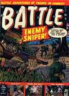 Cover for Battle (Marvel, 1951 series) #7