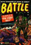 Cover for Battle (Marvel, 1951 series) #20
