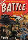 Cover for Battle (Marvel, 1951 series) #25